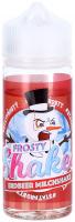 Dr. Frost | Frosty Shake | Erdbeer Milchshake | Vape Liquid | 70VG/30PG | 100ml