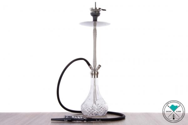 Aladin | MVP 670 | Model 1 | Flower