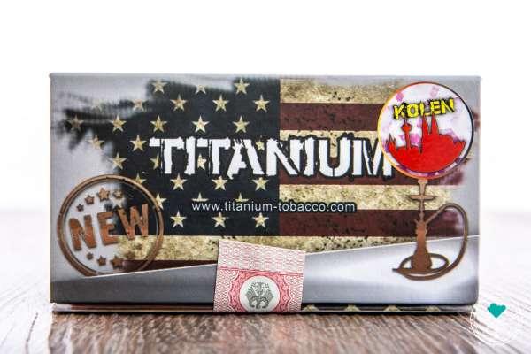 New Titanium | Kolen | 200g
