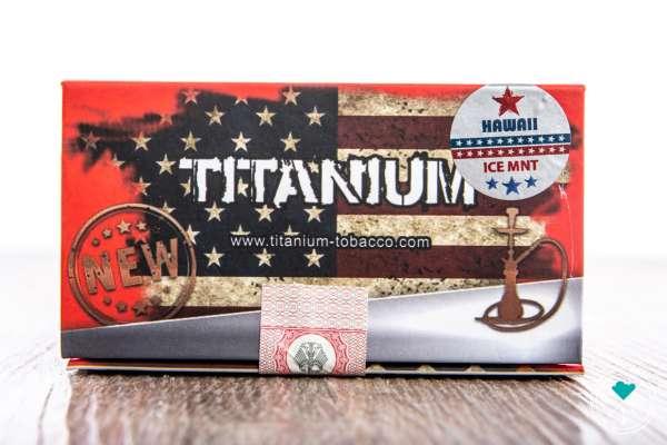 New Titanium - Hawaii