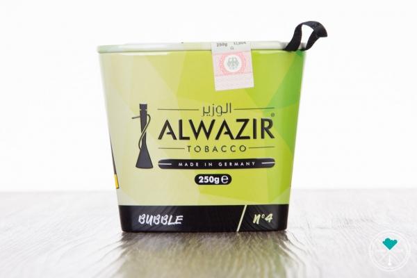 Al Wazir | n° 4 | Bubble | 250g