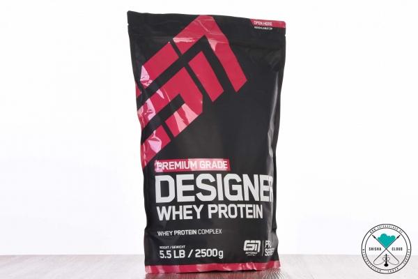 ESN | Designer Whey | Gourmet Chocolate | 2500g