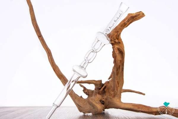 Bapir | DNA | Glasmundstück