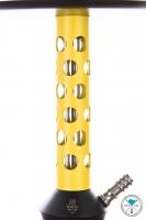 Bodo Hookah | M1 Mini | Yellow