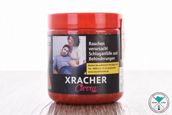 XRACHER | Chrry | 200g