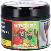 Smokah | Double Arabics | 200g