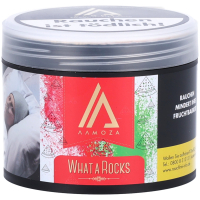 AAMOZA | What A Rocks | 200g