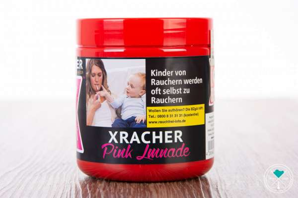 XRACHER Pink Lmnade 200g