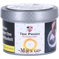 True Passion   M@N GO   200g