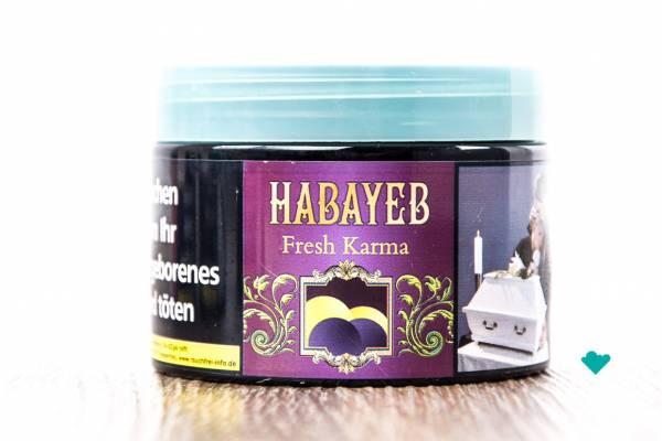 Habayeb | Fresh Karma | 200g