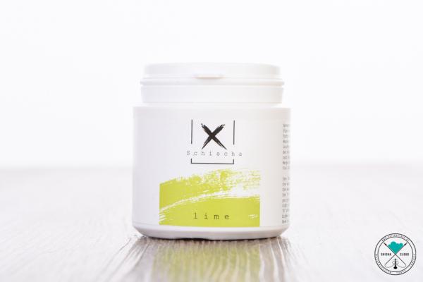 Xschischa | X-Pulver | Lime Sparkle | 50g
