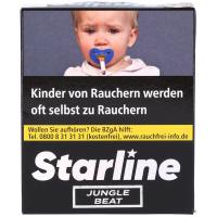 DARKSIDE | STARLINE | Jungle Beat | 200g