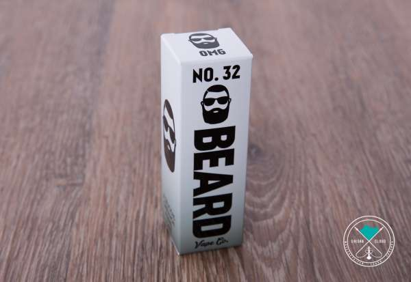 BEARD | No. 32