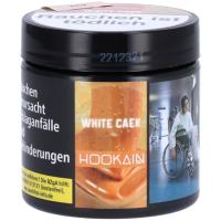 Hookain   White Caek   50g