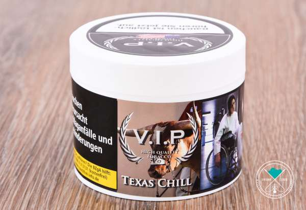 V.I.P | Texas | 200g