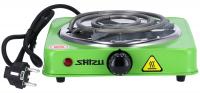 ShiZu | Kohleanzünder | Grün | 1000 Watt