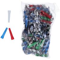 Hygienemundstücke   6cm   100er Pack