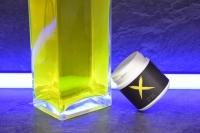 xschischa x pulver Neon Glow in der Bowl
