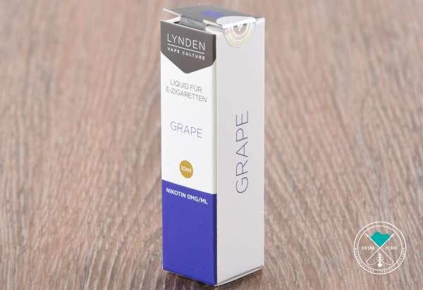 Lynden Liquid | Grape