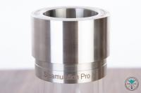 Steamulation Pro X Shisha Bowl Klick System
