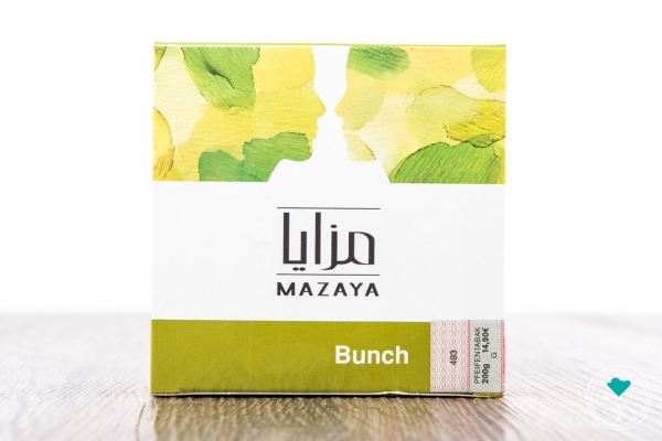 Mazaya | Bunch | 200g