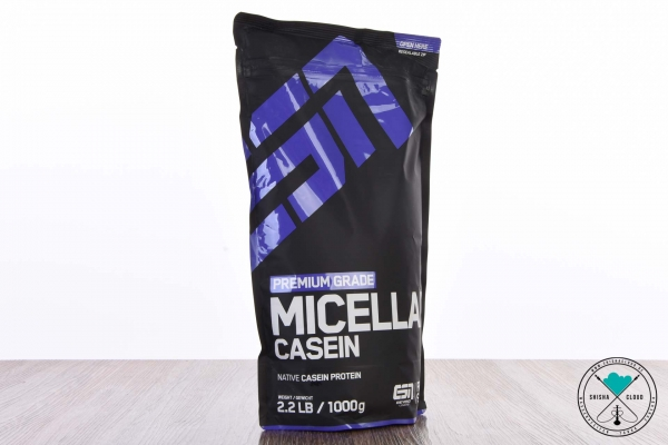 ESN | Micellar Casein | Strawberry | 1000g