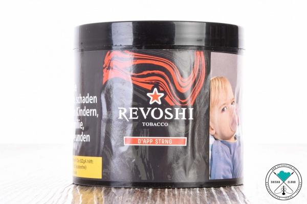 Revoshi | D'APP STRNG | 200g