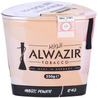 Al Wazir   n° 43   Magic Power   250g