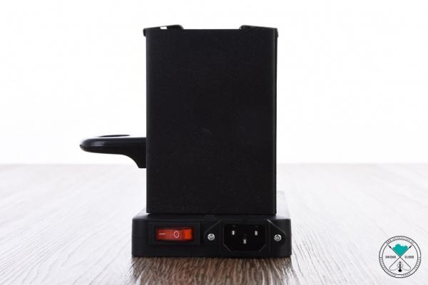 AO | Kohle Toaster | 800 Watt