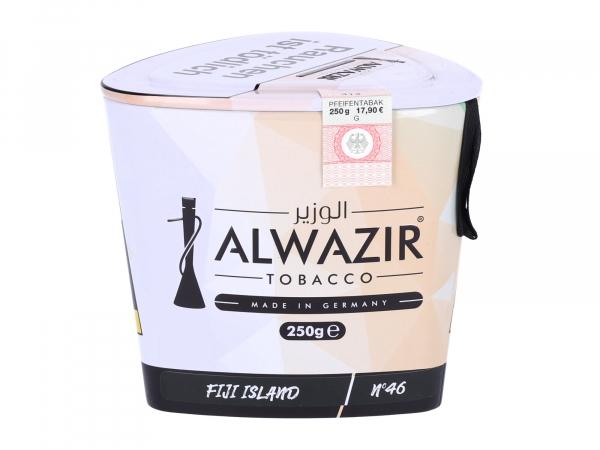 Al Wazir | n° 46 | Fiji Island | 250g