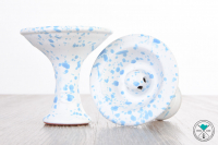 Saphire | No. 9 | Squeeze | Flat | Bavarian Blue