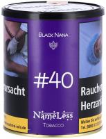 NameLess | Black Nana | 1KG