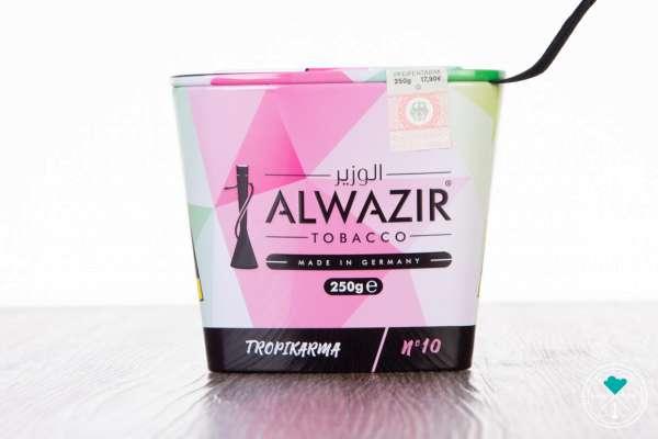 Al Wazir | n° 10 | Tropikarma | 250g