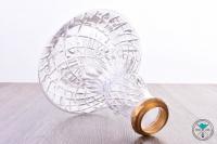 Smokah   Diamond   Aluminium   Gold-Grün   Handcut