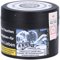 187 Tobacco   Cool Wave   200g