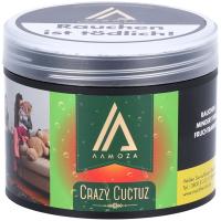 AAMOZA   Crazy Cuctuz   200g