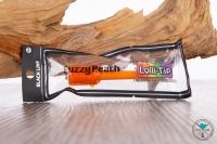 Lolli-Tip   Hygienemundstück mit Lolli   Fuzzy Peach