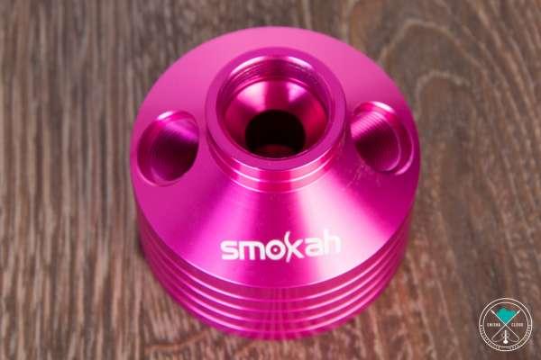 Smokah | Ersatzteil | Jump | Base pink