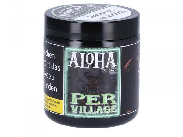 ALOHA Tobacco | Per Village | 200g