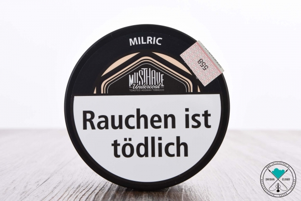 Must Have | Milric | 200g