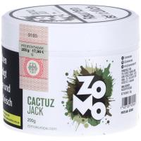 ZOMO | CACTUZ JACK | 200g