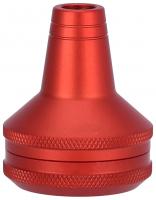 TRIBUS | Molassefänger | Aluminium | Rot
