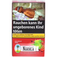Nakhla   Double Red   200g