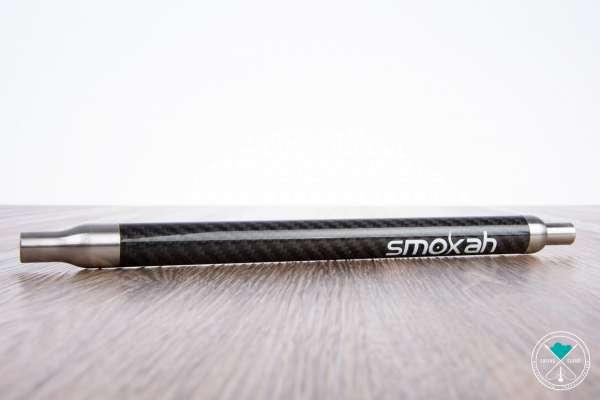 Smokah - Ersatzteil | Carbon Mundstück