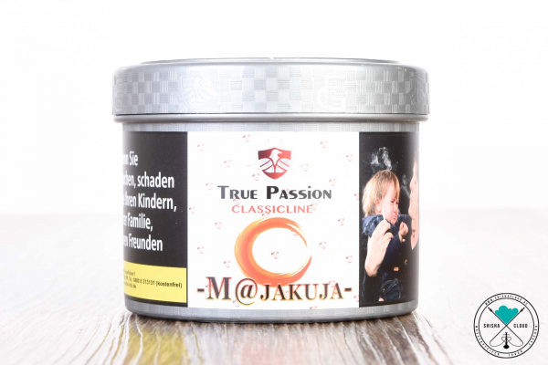 True Passion   M@JAKUJA   200g