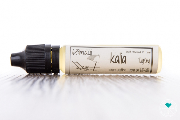 63Maui Liquid | Kalia