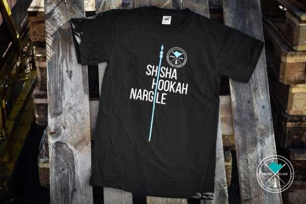 Shisha Cloud | T-Shirt unisex | L