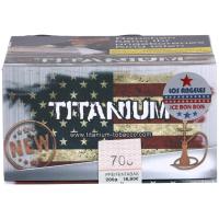 New Titanium | Los Angeles | 200g