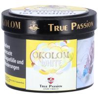 True Passion | Okolom White | 200g