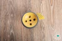 Da Vinci | Steinkopf 2.0 Black | Yellow